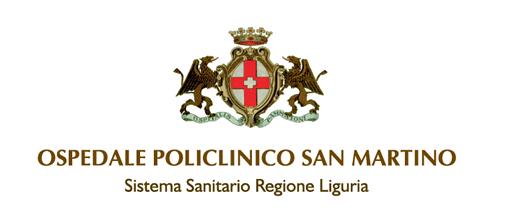 OSPEDALE SAN MARTINO DI GENOVA : CONCORSO PER 4 AMMINISTRATIVI