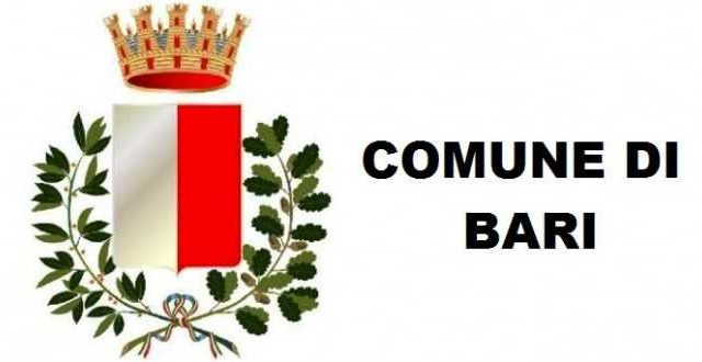 COMUNE BARI : CONCORSO PER 5 LAUREATI IN AREA UMANISTICA