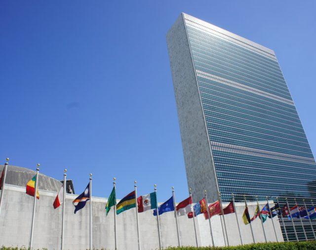 ONU : CONCORSO PER FUNZIONARI