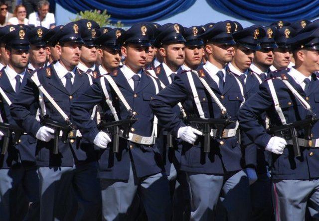 POLIZIA DI STATO : CONCORSO PER 81 MEDICI