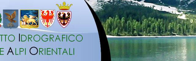 11/02/19 - AUTORITA' DI BACINO DISTRETTUALE ALPI ORIENTALI: CONCORSI PER FUNZIONARI