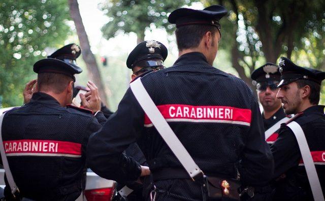 13/02/19 - CARABINIERI: CONCORSO PER 11 TENENTI NEL RUOLO FORESTALE