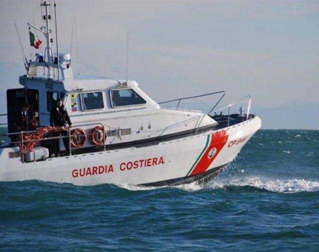 01/02/19 - GUARDIA COSTIERA SIRACUSA: CONCORSO PER ORMEGGIATORE E BARCAIOLO