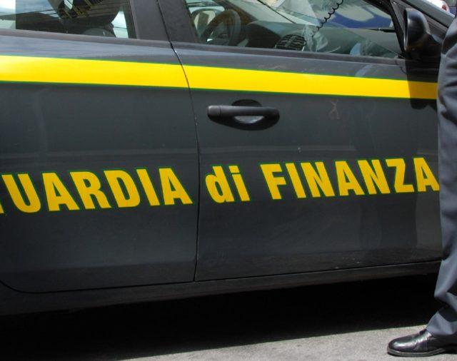 15/02/19 - GUARDIA DI FINANZA: CONCORSO PER ALLIEVI UFFICIALI