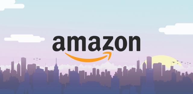 BOOM Assunzioni Amazon: arrivano 1.000 Posti di lavoro per diverse Figure