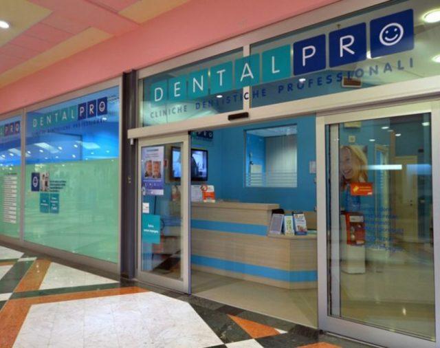 DentralPro: cercasi Receptionist, Assistenti Poltrona, Igienista, Impiegati