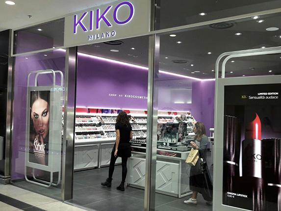 Kiko Aperte Le Candidature Per Le Assunzioni Nei Negozi Di