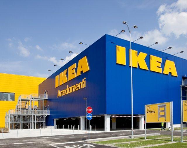IKEA: lavoro per Addetti Vendita, Logistica, Ristorazione, Pagamenti, ecc
