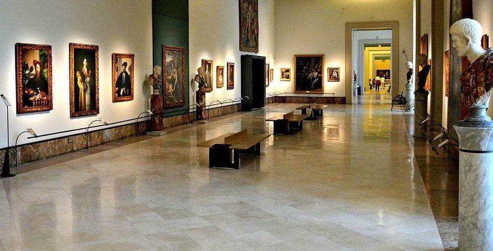 BOOM Assunzioni Musei: via Domande per Diventare Vigilanti, 1.052 i Posti