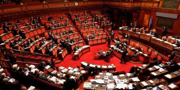 Bando Senato: Posti per 60 Coadiutori Parlamentari, Laurea non Richiesta