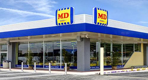 MD Discount: Lavoro per Vice Store Manager, Addetti Vendita, Reparti, ecc