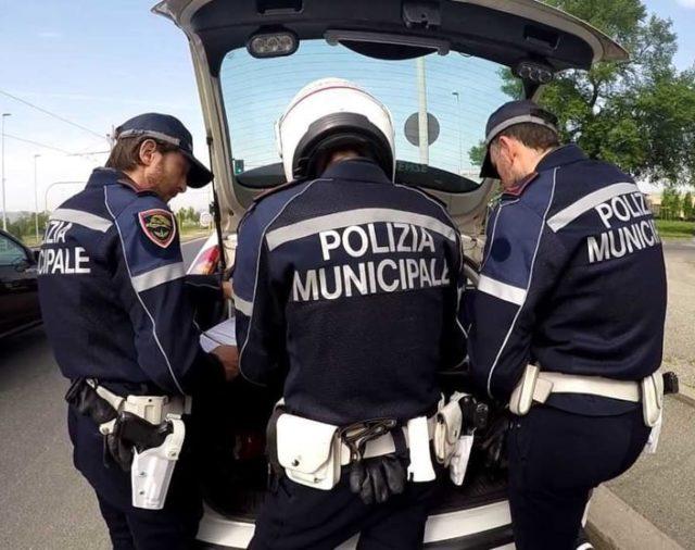 Polizia Municipale: Formazione e Lavoro per ben 23 Agenti. Richiesta Patente B