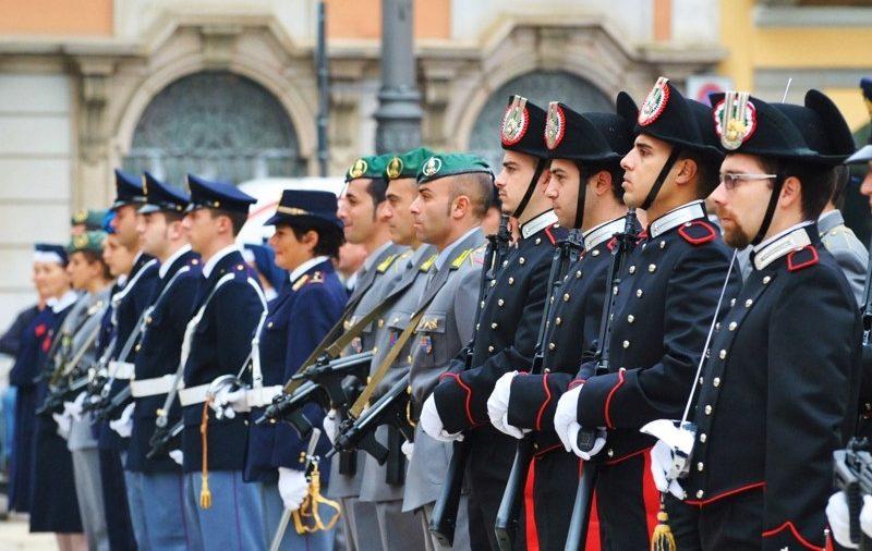 Vigili del Fuoco, Polizia e Forze Armate: via libera per ben 12.000 Assunzioni