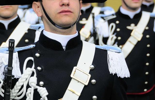 Concorso Carabinieri 2020: uscito il Bando per 626 Allievi Marescialli
