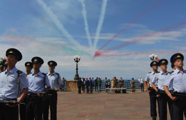 Concorso Aeronautica 2020: pubblicato il Bando per il Reclutamento di Ufficiali