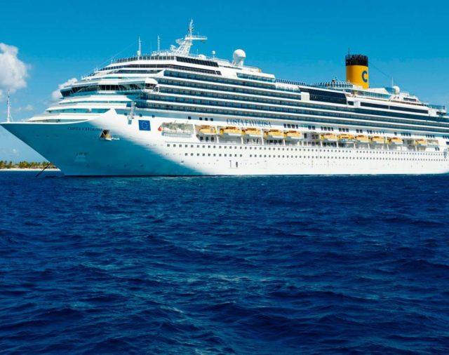 Costa Crociere: 700 Posti per Addetti Tour, Ospitalità, Fotografi, Chef, ecc