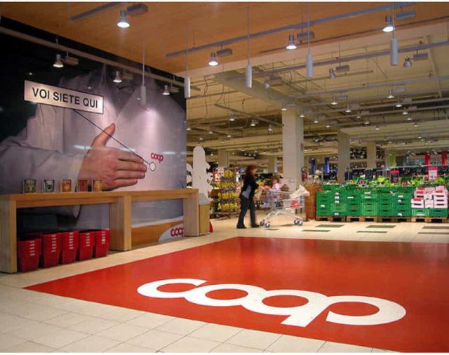 COOP: lavoro per 30 Panettieri, Baristi, Commessi, Capi Reparto, Farmacisti ecc