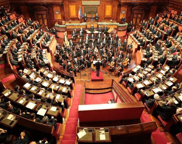Senato: Bando per 30 Assistenti Parlamentari. Richiesta la Licenza Media