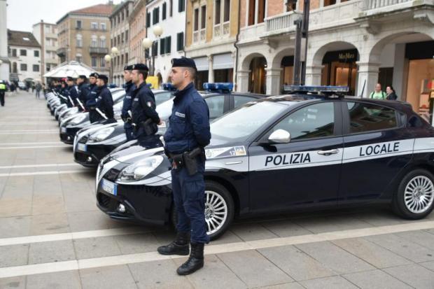 Polizia Locale: servono nuovi Agenti. La Laurea non è Richiesta ma la Patente si