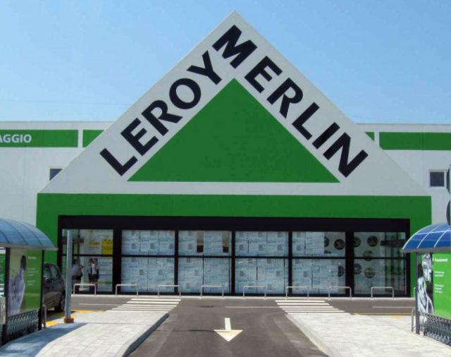 Mobili Bagno Leroy Merlin Casamassima.Leroy Merlin Pubblicate Le Posizioni 2020 Ci Sono 286 Posti In