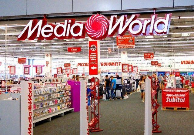 Selezioni MediaWorld: opportunità per Addetti Vendita e Impiegati vari