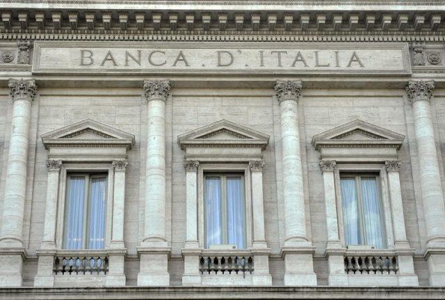 Banca d'Italia: 105 Posti di lavoro per Funzionari, Assistenti, Tecnici, ecc