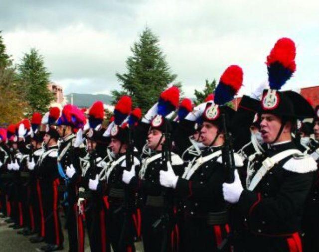 Carabinieri: uscito il Bando 2020 per Diventare Atleti. Richiesta Licenza Media