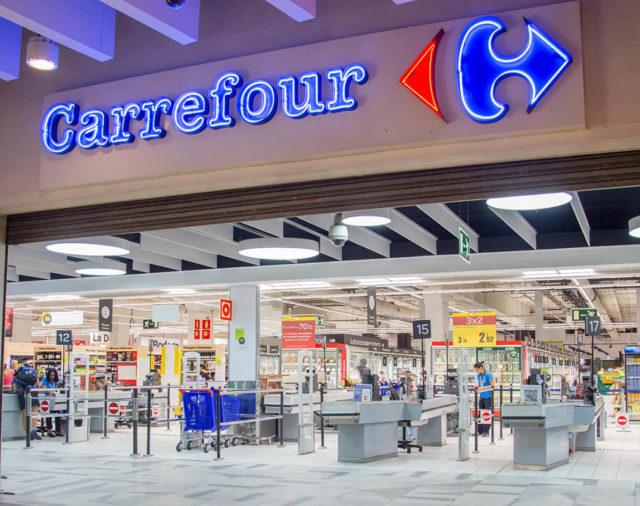 Assunzioni Carrefour 2020: lavoro per Addetti Vendita, Bar, Macelleria, ecc