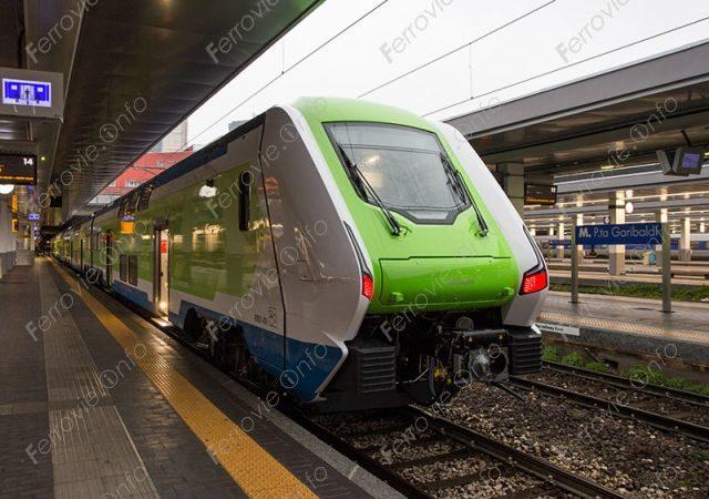 Ferrovie: lavoro per 15 Candidati da impiegare in varie Mansioni e Città