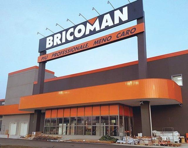 Lavoro Ragusa: assunzioni in corso da Bricoman