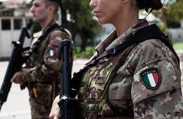 Esercito Italiano: pubblicato un Bando per Ufficiali. Si Richiede il Diploma