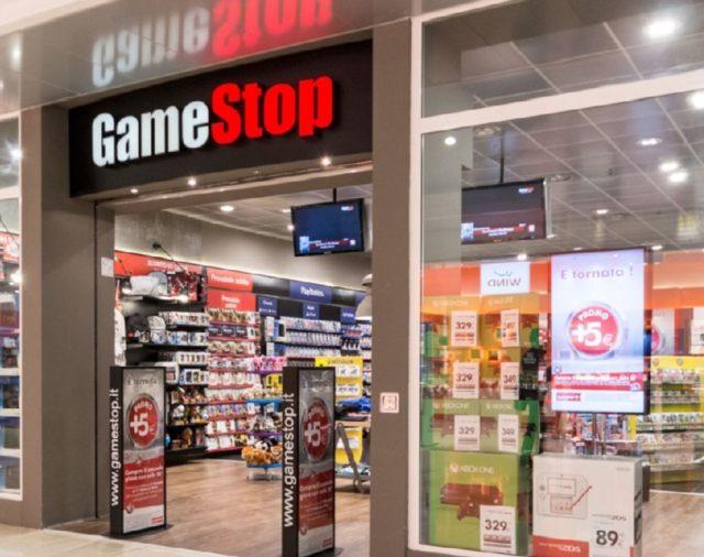 Lavoro Sicilia: personale nei negozi GameStop