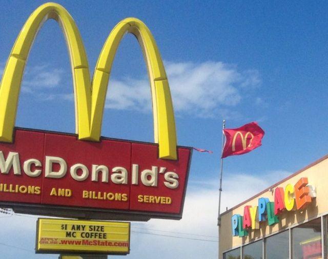 McDonald's: si assumono Hostess e Steward, Addetti Ristorazione e Manager