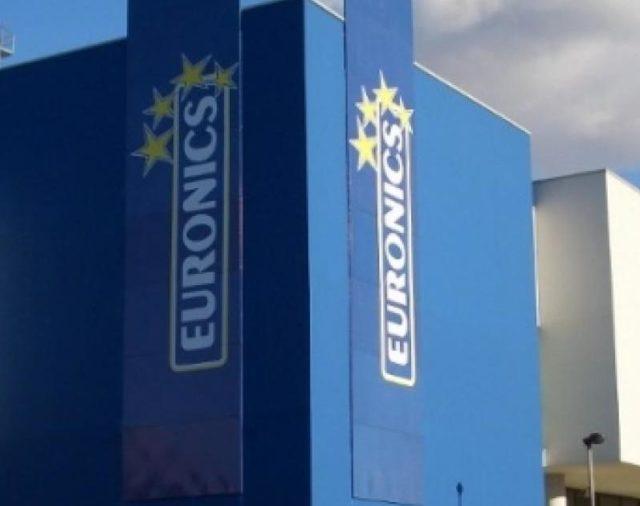 Euronics: Posti per Cassieri, Commessi e Magazzinieri, anche senza esperienza