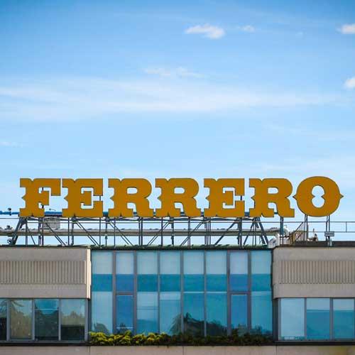 Kinder Ferrero: arrivano 150 Posti per Operai, Impiegati, Manutentori, ecc