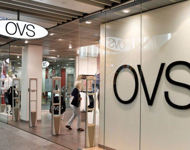 OVS: cercasi Commessi, Magazzinieri e Store Manager, anche senza esperienza
