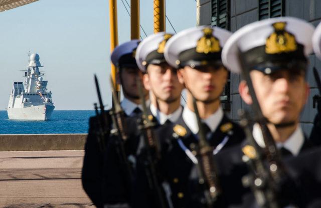 Difesa: Bando per 2.200 Volontari della Marina Militare, con Licenza Media