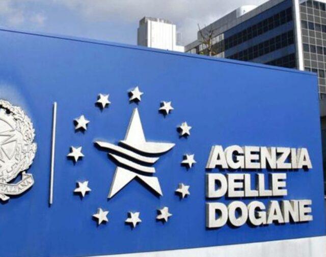 Agenzia delle Dogane: 1.266 Assunzioni di Funzionari e Amministrativi