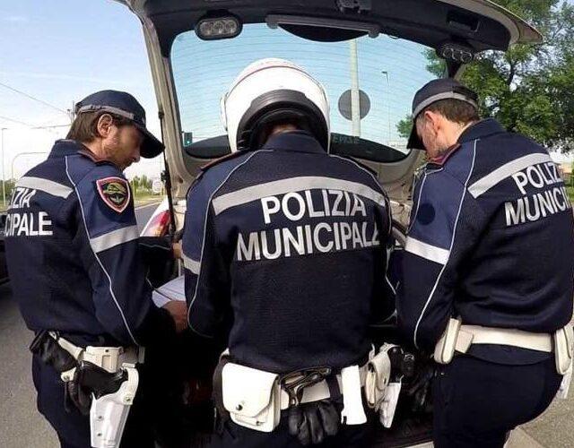 Agenti Polizia Municipale: Bando per Formazione e Lavoro da 1.700€ mensili