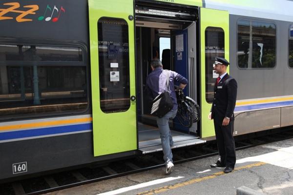 Lavoro Calabria: grande opportunità nelle Ferrovie