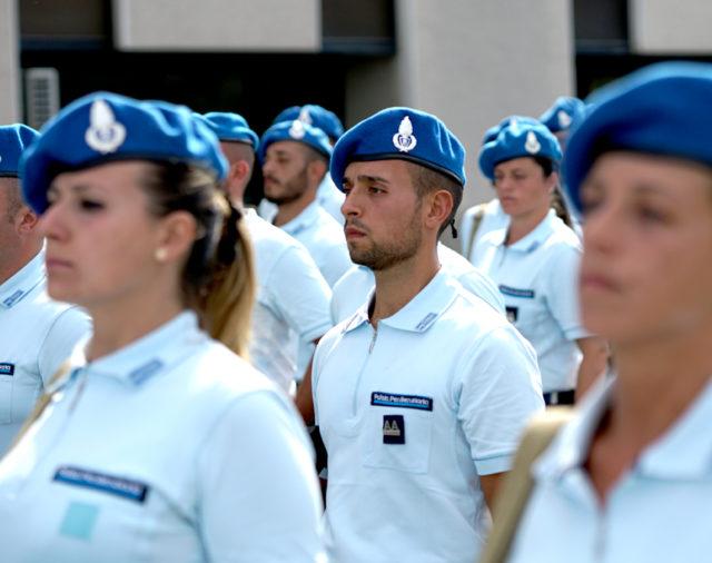 Polizia Penitenziaria: via alle Domande per Diventare Agenti, 976 Posti Vacanti