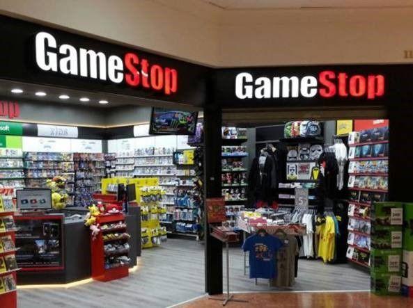 Lavoro Sicilia: GameStop cerca commessi in tutta la regione