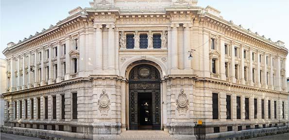 Settore Economico: via alle Candidature per lavorare in Banca d'Italia, 30 Posti