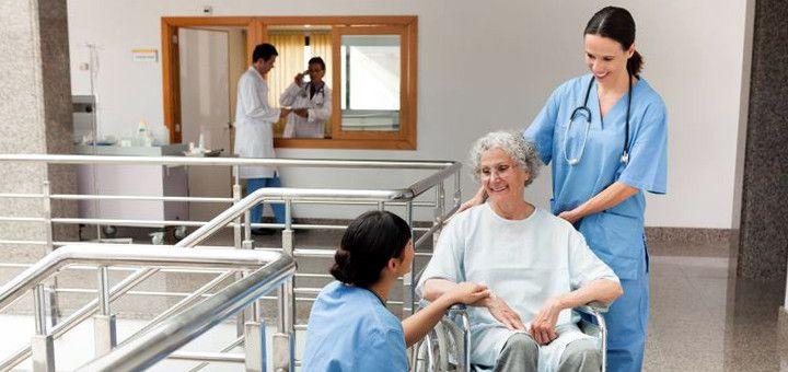 Assunzioni in Ospedale: si cercano 60 OSS in possesso della Licenza Media